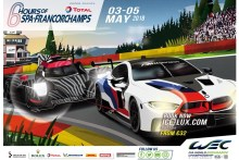 6 Horas de Spa-Francorchamps 2018