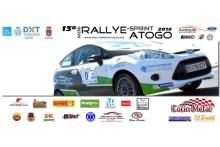 XIII Rallye-Sprint Atogo