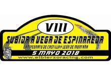 VIII Subida a Vega de Espinareda