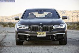 BMW Serie 7 Largo 2017