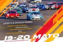 MotorLand acoge este fin de semana la primera prueba del Campeonato de Aragón de Velocidad