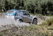 Promyges Rally Team intentará mantener el liderato en Extremadura