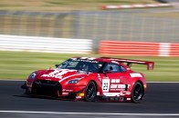 Nissan GT-R Nismo Blacpain GT ordoñez