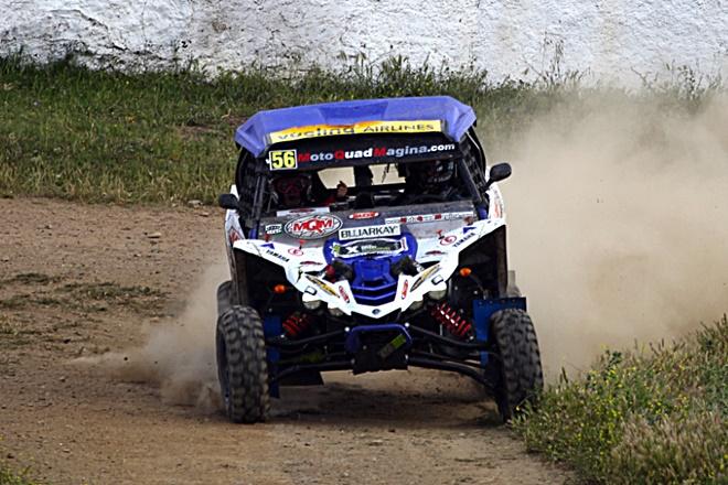 Rallye TT Baja Dehesa Extremadura Delgado Yamaha cup 2018-01