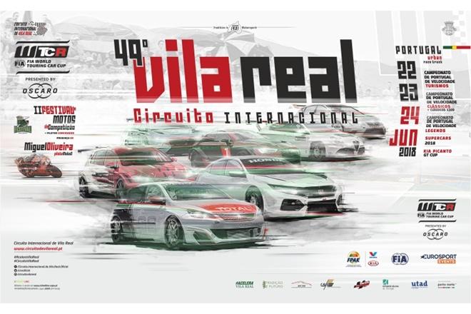 cartel apaisado wtcr vila real 2018