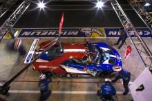 Ford, preparada para las 24 horas de Le Mans más difíciles
