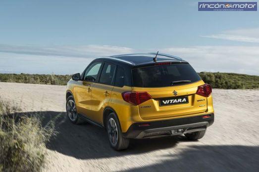 Suzuki Vitara 2018-06