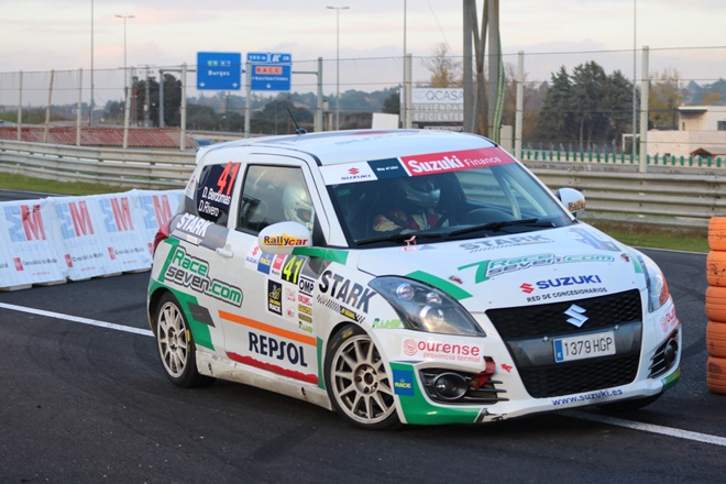 rallye madrid copa swift berdomas