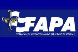 Calendario oficial de la Federación Asturiana de Automovilismo 2021