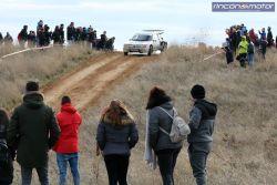 El Rallye de Tierra de Madrid no prohíbe la asistencia de público