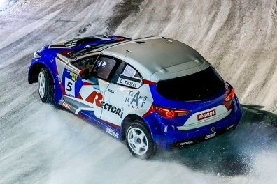thoral EPro andros andorra 2018