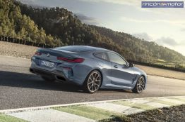 bmw serie 8 Coupe 2018
