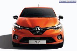 renault Clio 2019-03