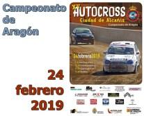 El domingo arranca la temporada deportiva 2019 en el automovilismo aragonés