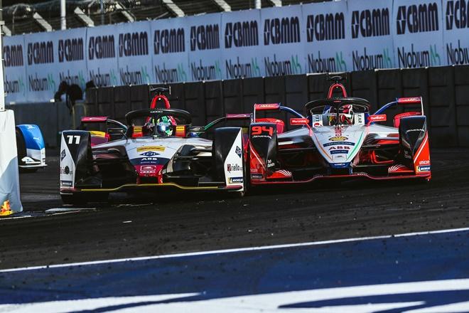 Formula E Mexico City E-Prix 2019
