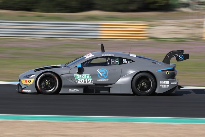 Aston Martin Vantage DTM 1