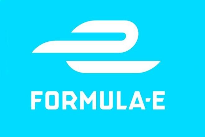 logo formula e 2019