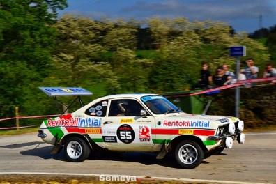 03 Vauxhall Fienza de Mick Strafford Rallye_Festival_Trasmiera 2019