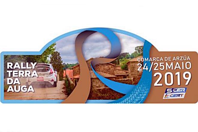 rallye terra auga 2019 placa