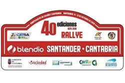 rallye santander 2019 placa