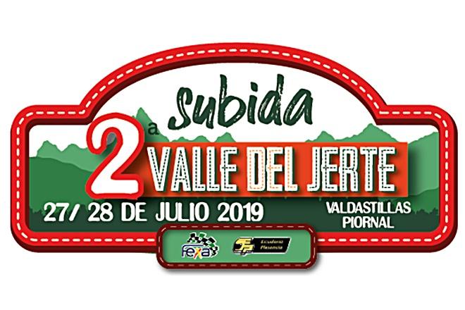 sb valle jerte placa 2019