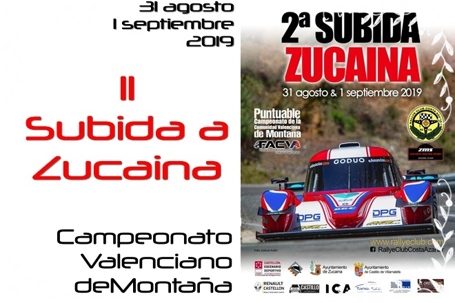 Subida-Zucaina-2019-cartela