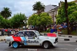 Quinta victoria de Pablo López en el 8º Duelo de Traseras
