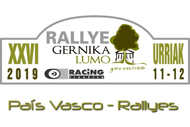 rallye guernica placa 2019