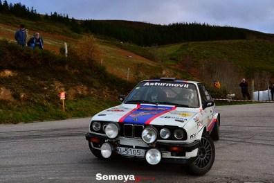 04 Jose Manuel Menendez ganaba la Copa Propulsión XXXI Rallye Cangas de Narcea