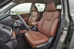 Subaru Forester Eco-Hybrid 2019-03