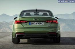 Audi A5 Coupe 2020