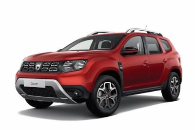 Dacia Duster X Plorer