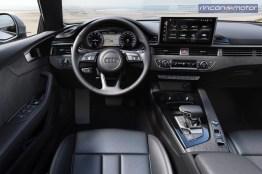 Audi A5 Cabrio 2020