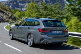 BMW Serie 3 Touring 2019-06