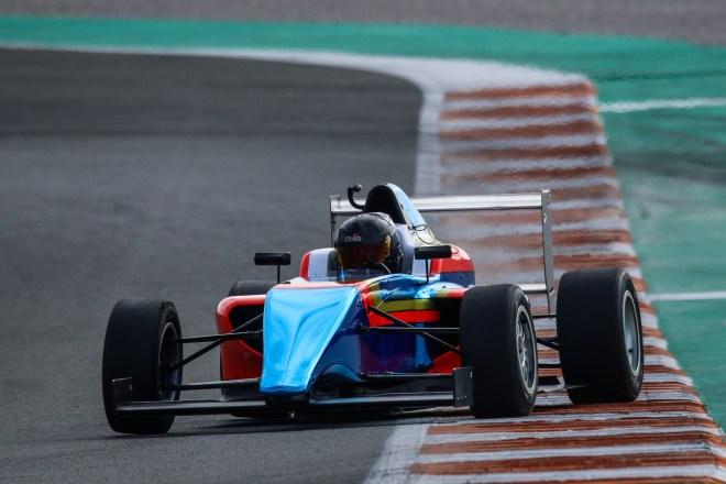 f4 FA campos racing 2020