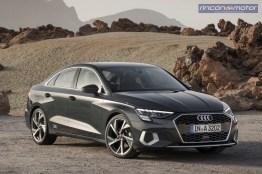 Audi A3 Sedan 2020
