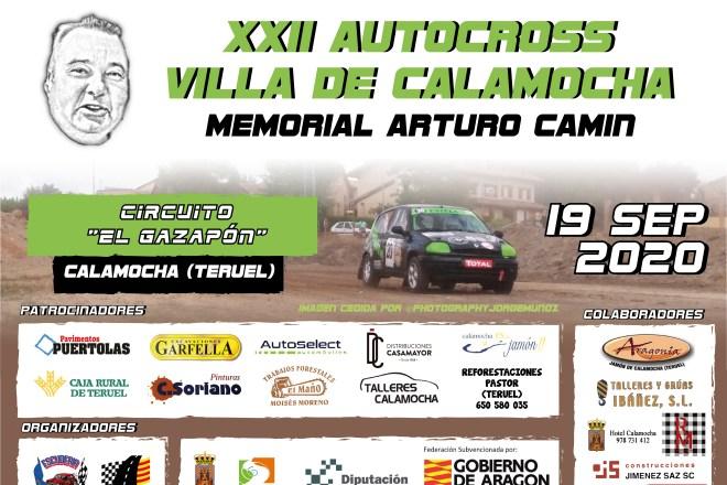 autocross 2020 Cartel