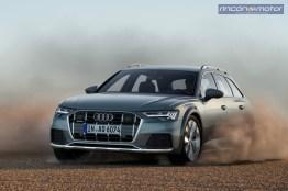 Audi A6 Allroad quattro 2019-04