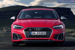 Audi S5 Coupe 2020