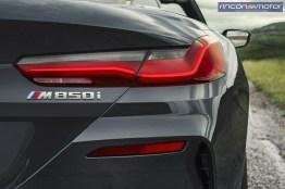 BMW Serie 8 Cabrio 2018