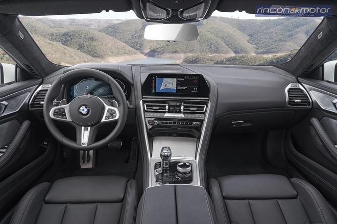 BMW Serie 8 Gran Coupe 2019-01