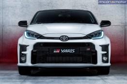 Toyota Yaris GR 2021