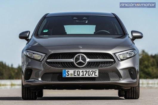 Mercedes Clase B 2019