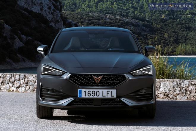 Seat Leon Cupra 2020-12