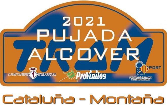 subida alcover 2021 placa