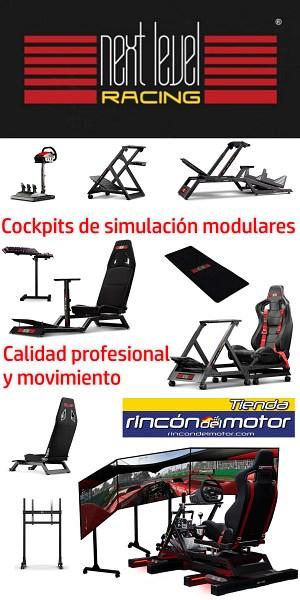 Tienda Rincón del Motor