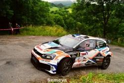 Ordoñez – García logran la victoria en el 6º Rallye Picos de Europa