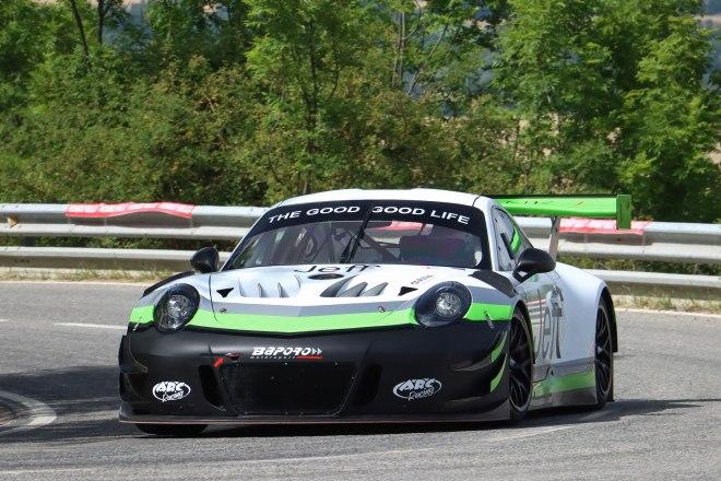 Jordi Gaig Porsche GT3 R