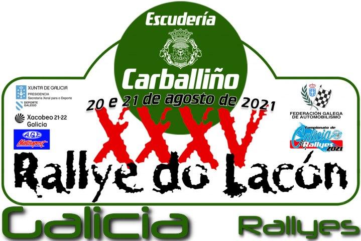 rallye lacon 2021 placa