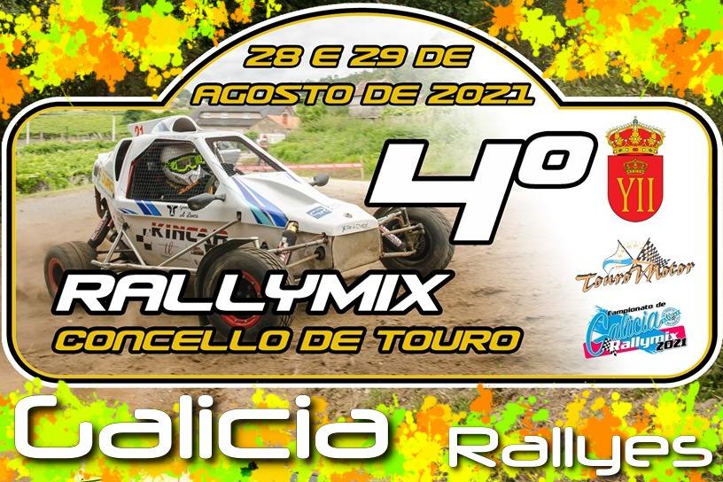 rallymix touro 21 cartel
